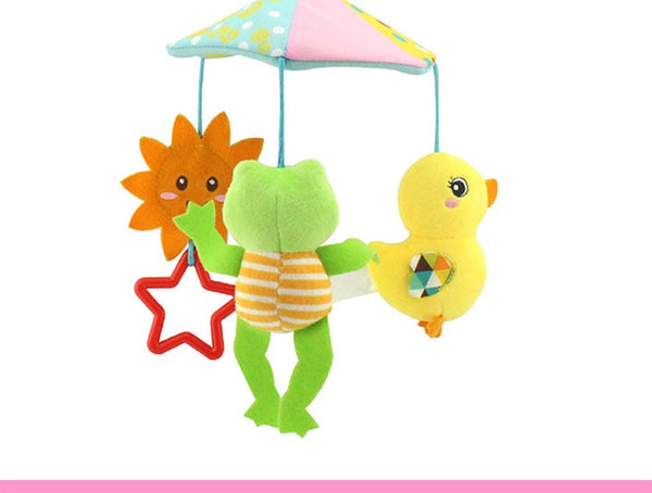 Cute Baby Stroller Hanging Toy