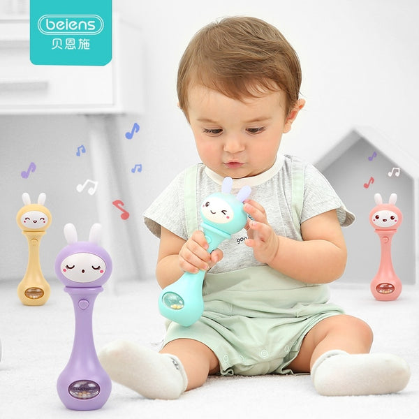 Baby Development Toy Gifts