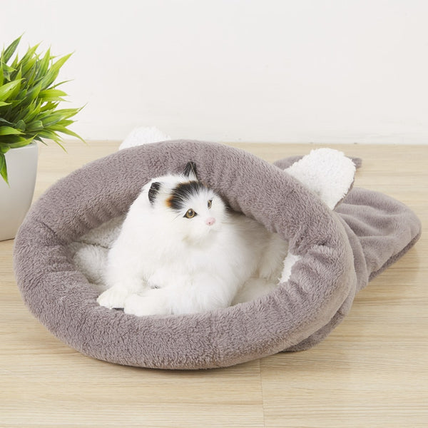 Soft Warm Cat House Puppy Pet Mats
