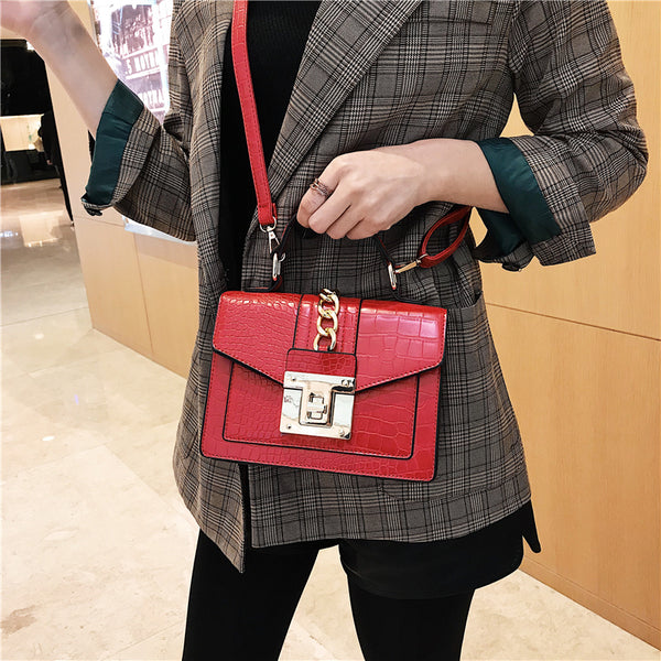 Women Bags Luxury Messenger Bag