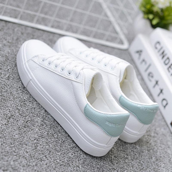 Shoes Woman Sneakers Tenis