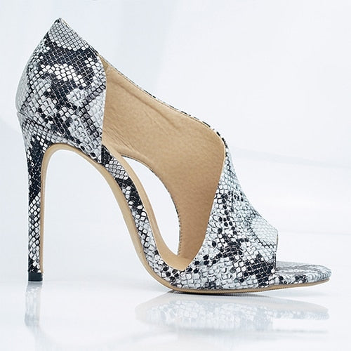 High Heels Summer Ladies Stiletto