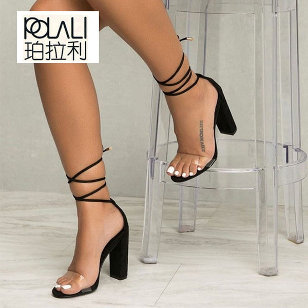 Women Shoes T-stage Fashion