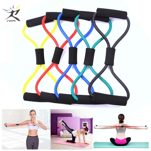 Elastic Band Fitness Equipment
