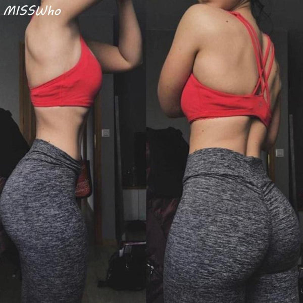 Leggings Sport Women Fitness