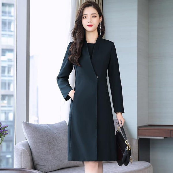 Elegant Autumn Winter 2019 dresses