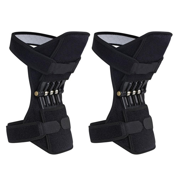 Knee Support Pads exerciser assistance relaxing