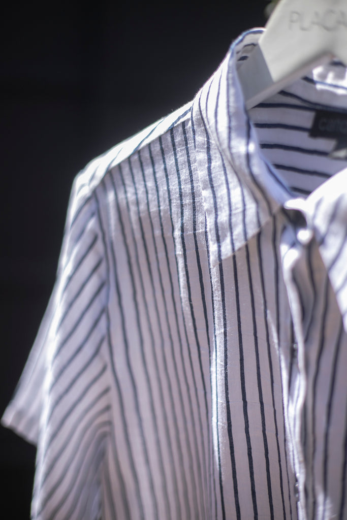 CAMISA LINEAS