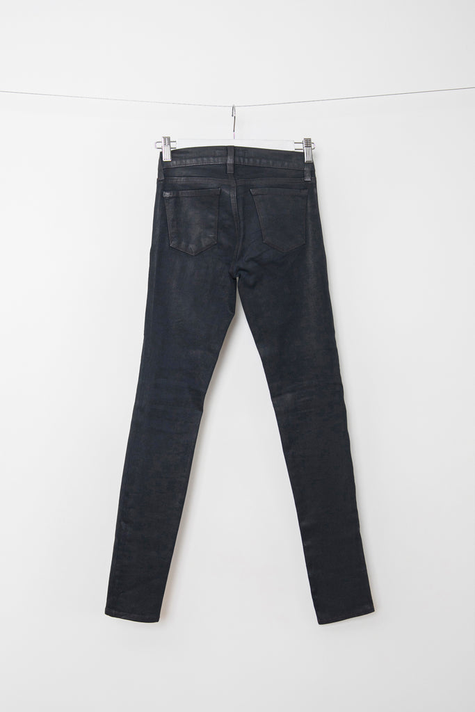 JEAN SKINNY COATED