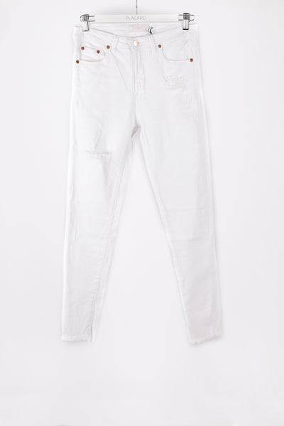 JEANS BEATLES CREAM