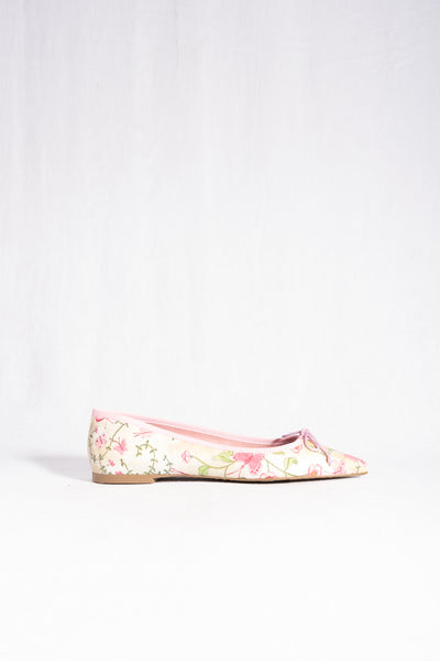 LOAFERS FLORES PRETTY BALLERINAS