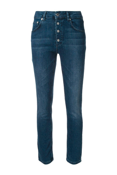 JEANS DARK BLUE  FRIDA