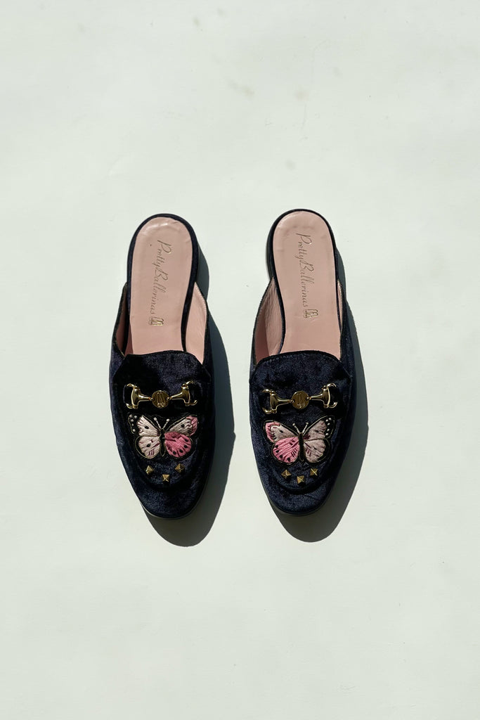 SLIPPERS MARIPOSA