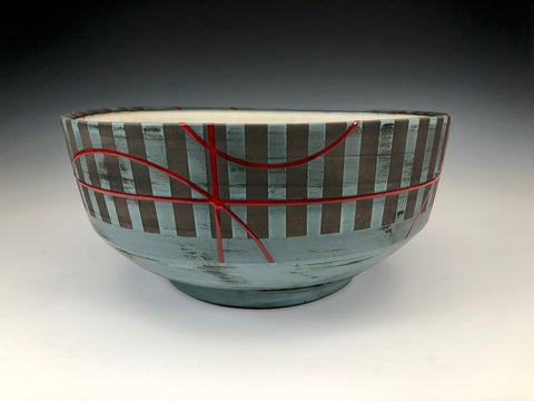 Large Serving Bowl 02