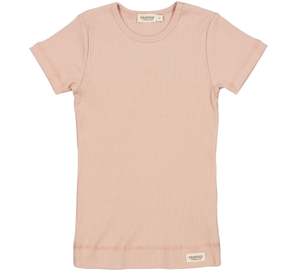 Mar Mar Pink Short Sleeve Tshirt