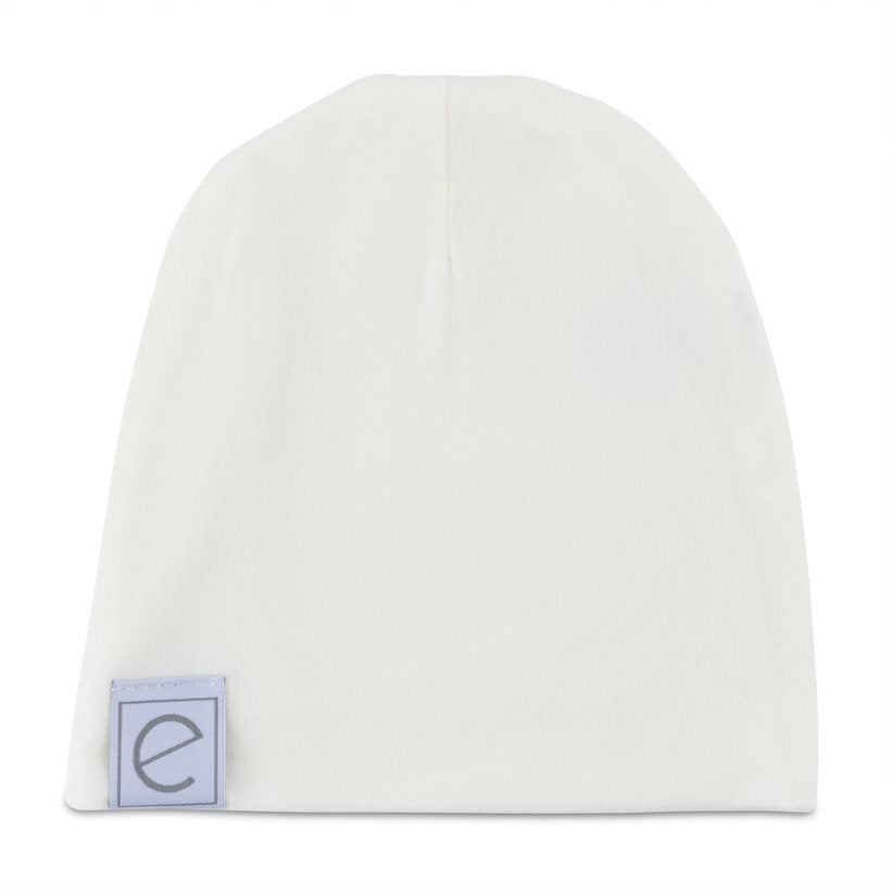 Ely's & Co. Ivory Beanie