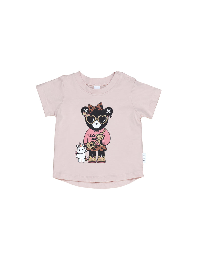 Hux Baby Rose BFF T-shirt