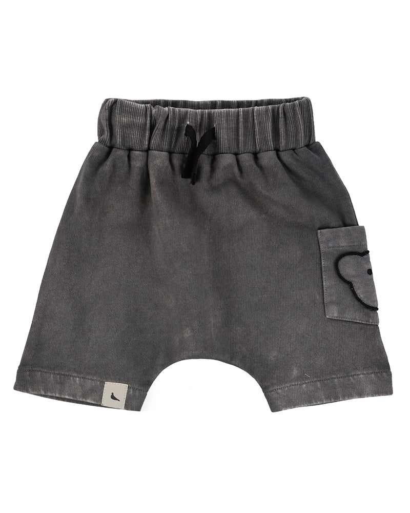 Turtledove Bear Harem Shorts