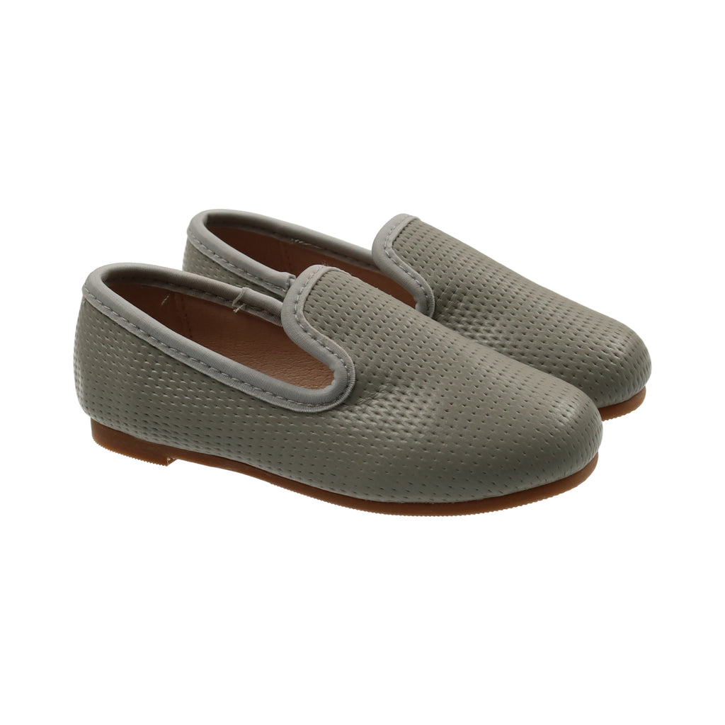 Zeebra Steel Classic Loafer Shoe