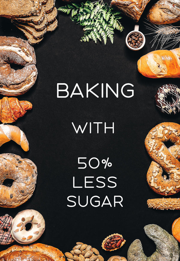 ZeroIN Functional Sugar - For Bakery
