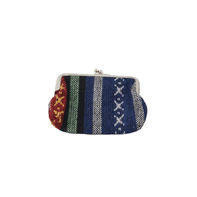 Unlimited Beauty Care Accessories Knitted Design Coin Purse