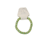 Unlimited Beauty Care Accessories Light Green Gemstone & Bead Bracelet