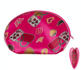 Unlimited Beauty Care Accessories Printed Make-up Bag