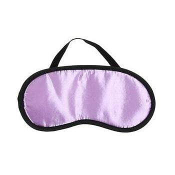 Silk Sleeping Mask - Multicolor