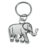 Unlimited Beauty Care Accessories Small Elephant Pendant (6 pieces)