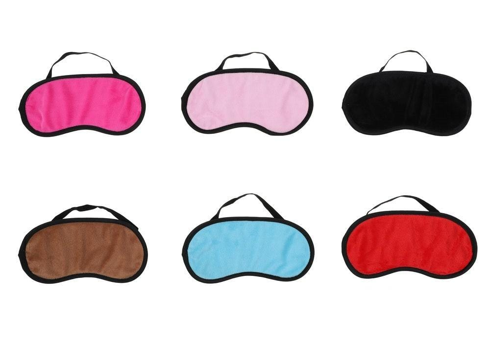 Unlimited Beauty Care Accessories Velvet Sleeping Mask