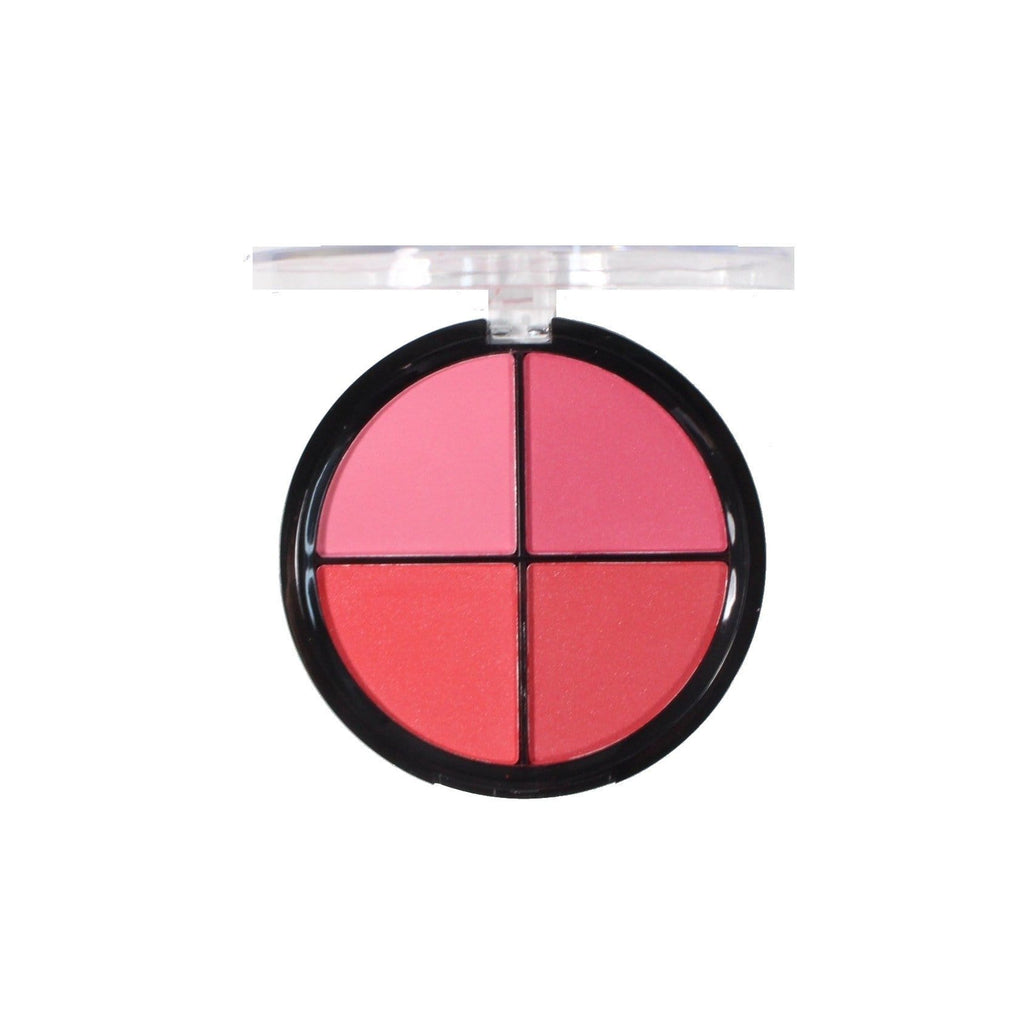 S.he Makeup Blush Powder Eyeshadow Palette