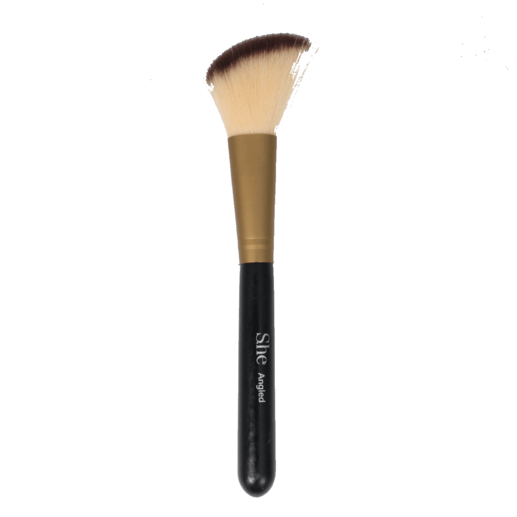 S.he Makeup Angled Brush #416