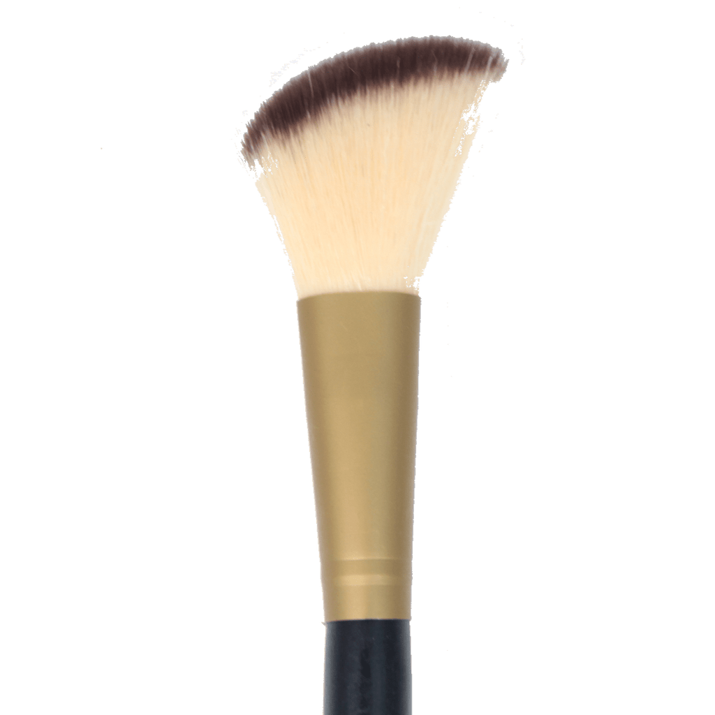 S.he Makeup Brushes S.he Makeup Angled Brush #416