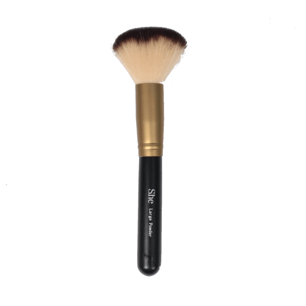 S.he Makeup Brushes S.he Makeup Large Powder Brush #417