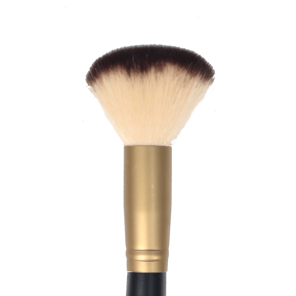 S.he Makeup Large Powder Brush #417