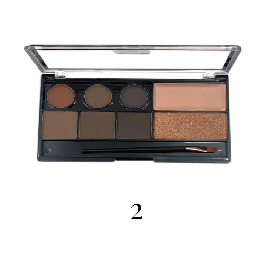 Amuse Eyebrow Kit Amuse Eyebrow Kit