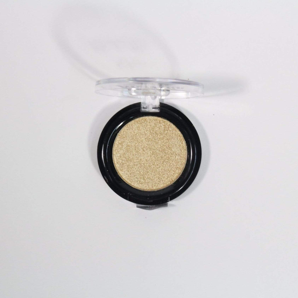 S.he Makeup Eyeshadow 3- Ares S.he Makeup Metallic Eyeshadow (18 Colors)