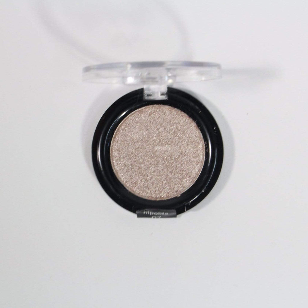 S.he Makeup Eyeshadow 7 - Hipolita S.he Makeup Metallic Eyeshadow (18 Colors)