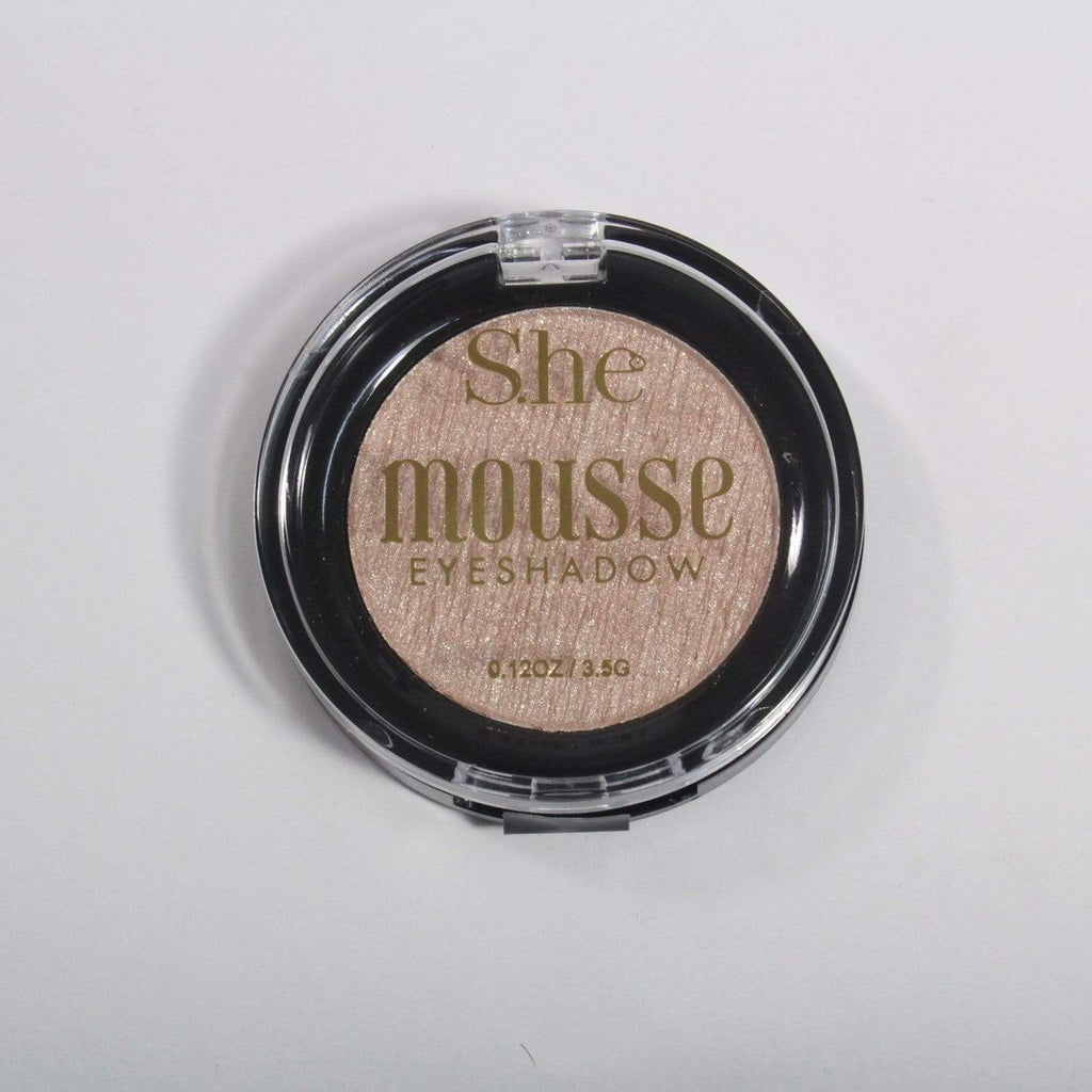 S.he Makeup Mousse Eyeshadow - #9