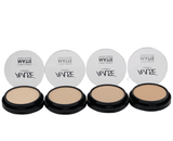Amuse Face Powder Amuse Long Lasting Matte Press Powder
