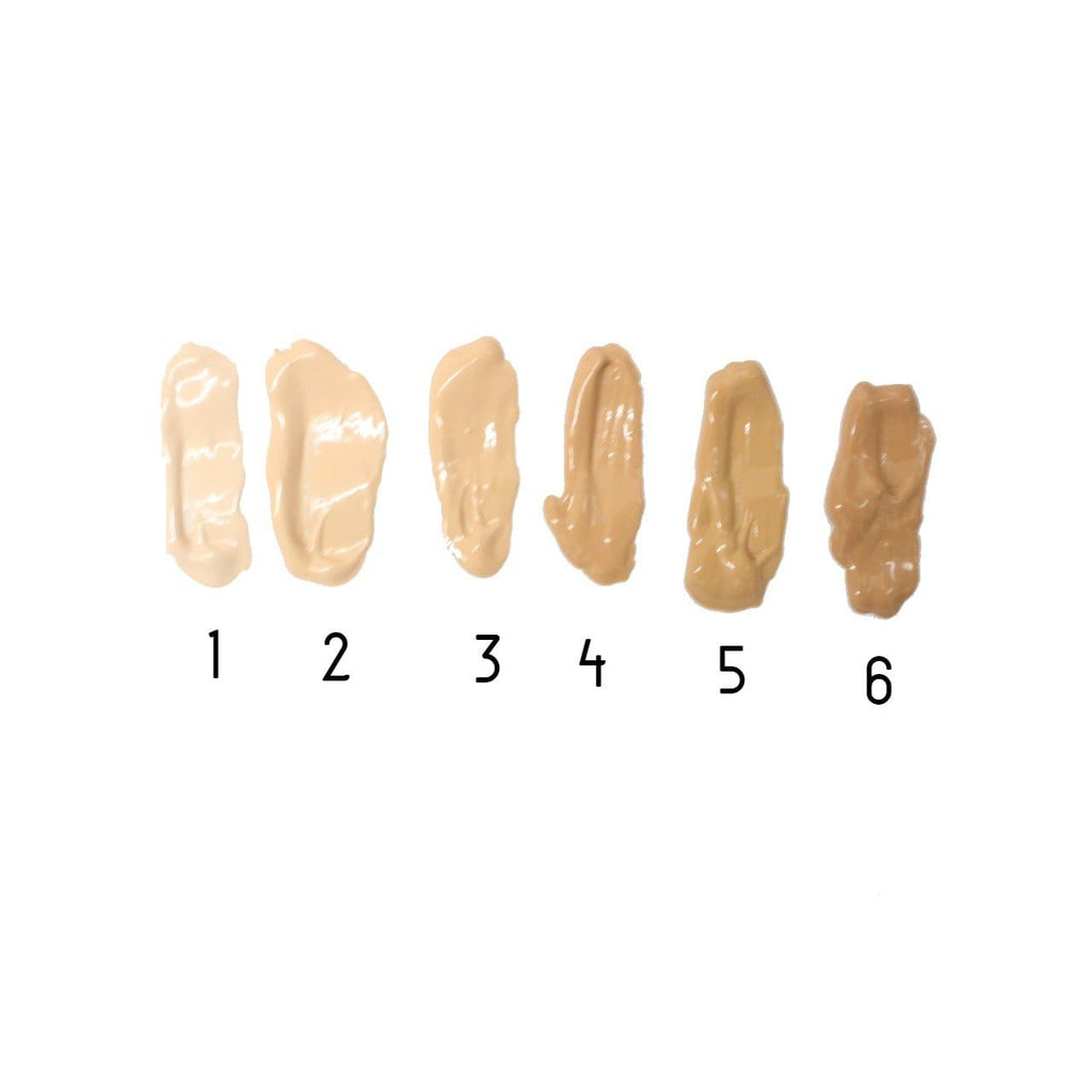 Amuse Foundation Amuse Matte Finish Foundation