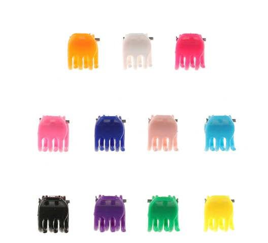 Unlimited Beauty Care Hair Clips Mini Hair Clips