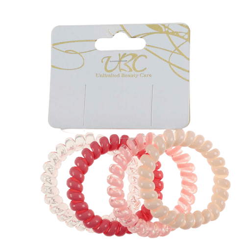Unlimited Beauty Care Hair Ties 1 Wired Hair Tie