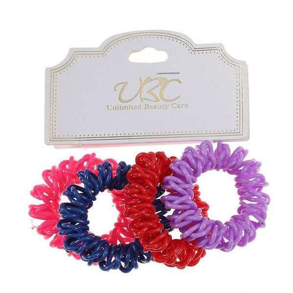 Wired Hair Ties (Multicolor)