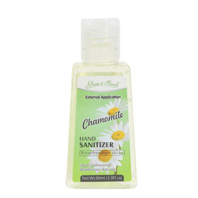 O&A 75% Alcohol Hand Sanitizing Gel