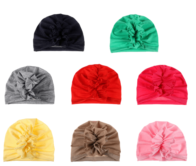 Unlimited Beauty Care Head Turban Fashionable Cotton Turban