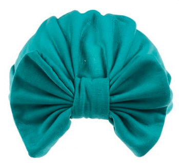 Unlimited Beauty Care Head Turban Kid's Head Turban in Solid Colors (multicolor)