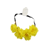 Unlimited Beauty Care Headbands Daisies Branch Headband