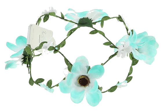 Unlimited Beauty Care Headbands Flowers on Vine Headband