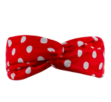 Unlimited Beauty Care Headbands Polka Dots Cotton Headwrap
